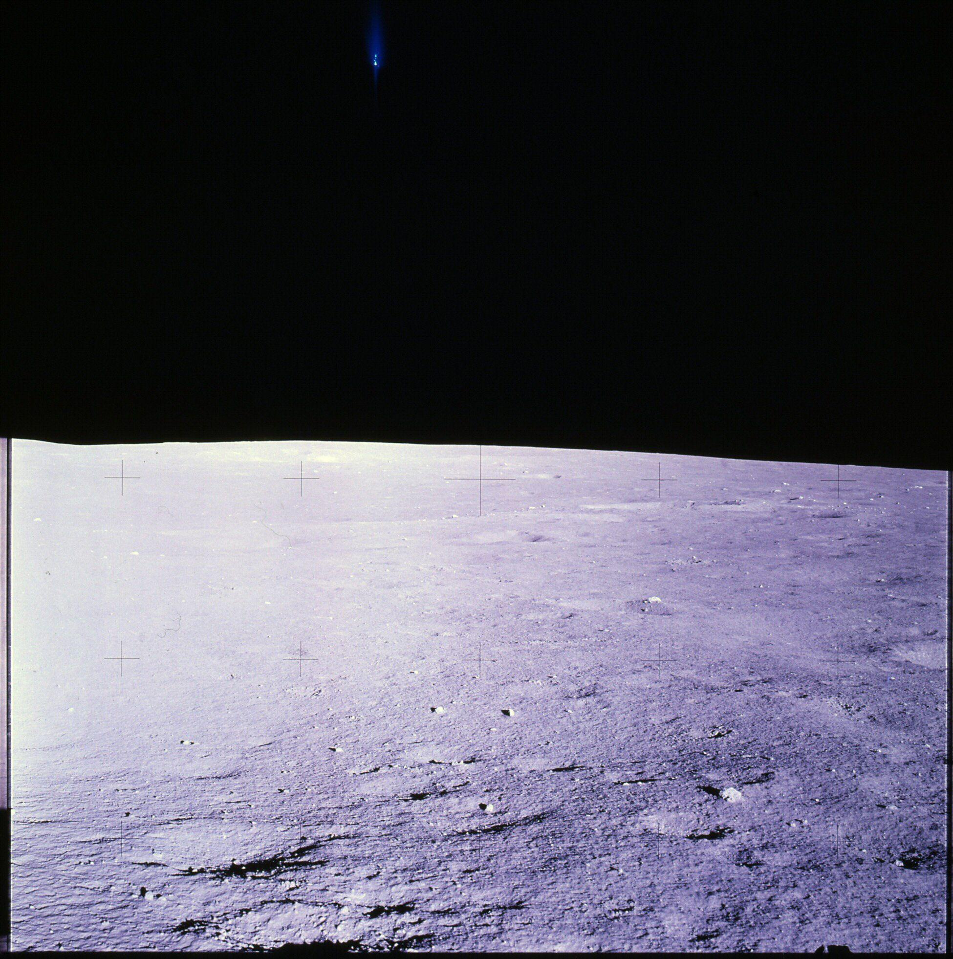 nasa moon sighting - photo #13