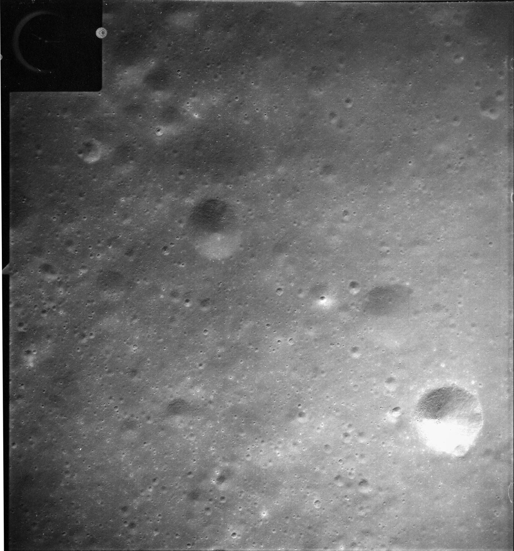 nasa moon sighting - photo #14